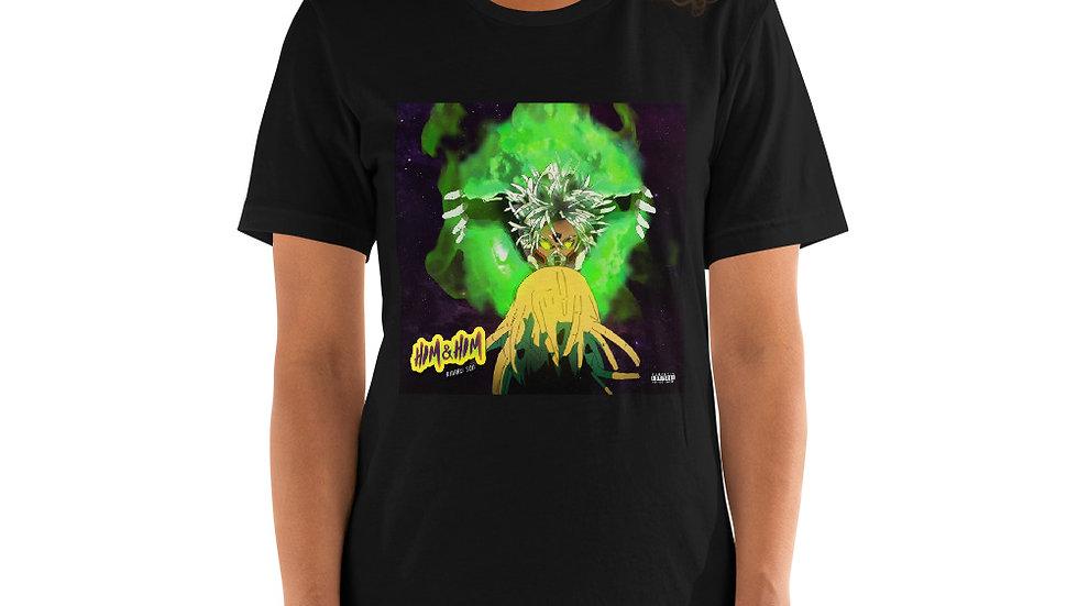 (HIM & HIM) Short-Sleeve Unisex T-Shirt