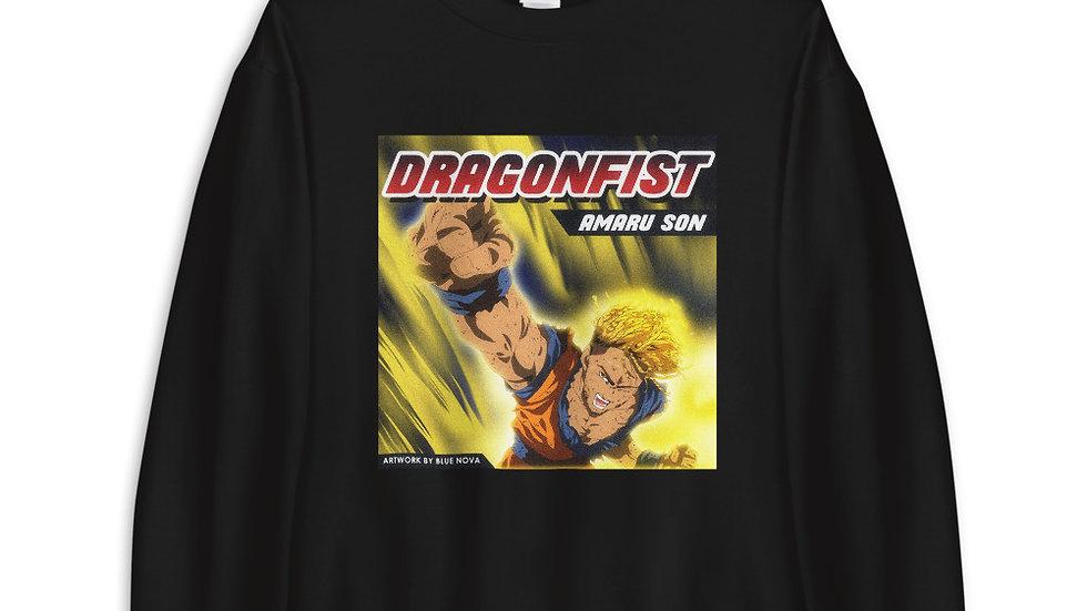 (DRAGON FIST) Unisex Sweatshirt