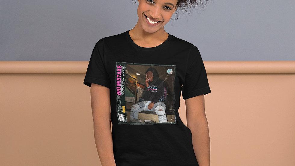 (BIG MISTAKE) Short-Sleeve Unisex T-Shirt