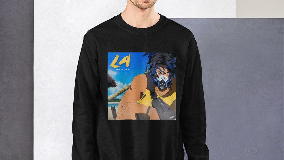 (L.A.) Unisex Sweatshirt