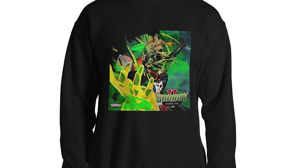 (SAD BOY 2) Unisex Sweatshirt