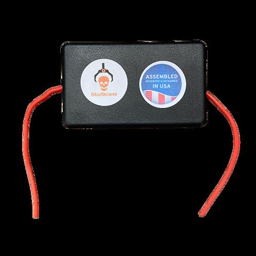 Anti-Click Circuit Box for Animatronics