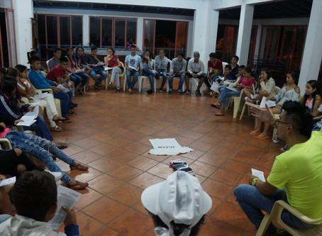 CONVERSAR Y COMPARTIR EN TIEMPOS DEL COVID