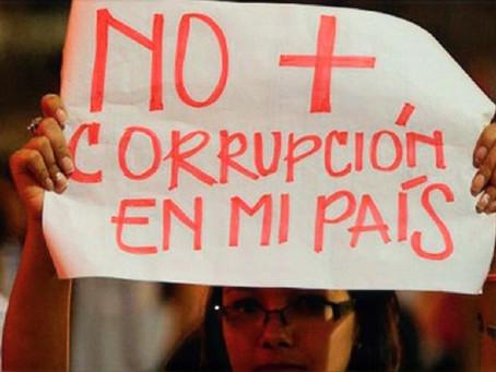 DEL FESTÍN DE LA CORRUPCIÓN A LA FIESTA DE LA JUSTICIA SOCIAL