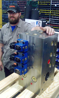 integrated valve solutions