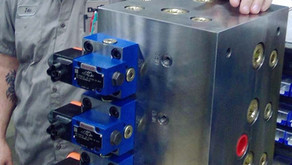 Integrated Valve Solutions With Hydraulic Testing