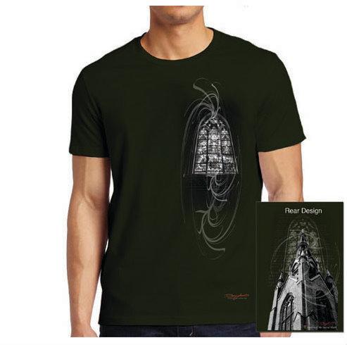 Green SS Shirt