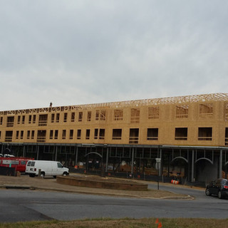 Wormald Building F