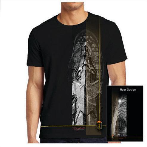 Black SS Shirt