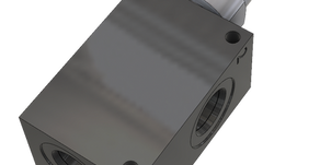 Threaded Cartridge Cavity Bodies Including Sun Cavity Options