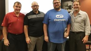 Daman's Q2 Company Meeting