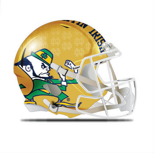 Leprechaun Helmet
