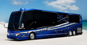 Dean Loucks Will Design Liberty Coach Exteriors