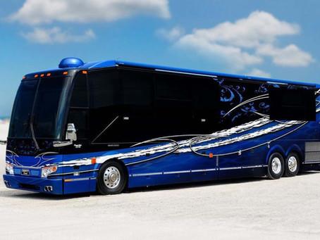 Dean Loucks Will Design Liberty Coach Exteriors