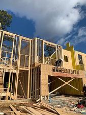 residetial wood framing