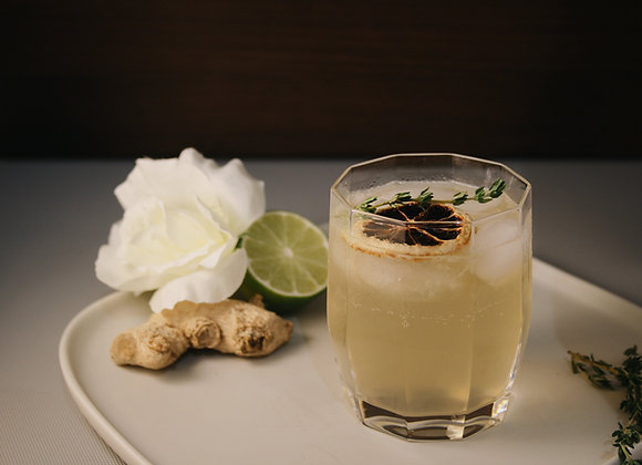 Citrus Mule Cocktail Kit