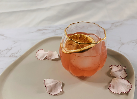The Blooming Rose Cocktail Kit