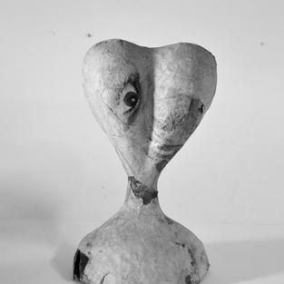 Cartapesta Rione traiano, 1970-75