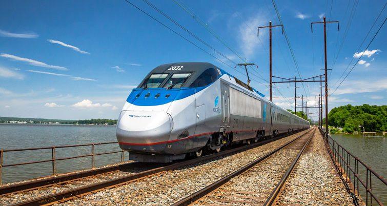 Amtrak state of good repair backlog tops $33.3 billion