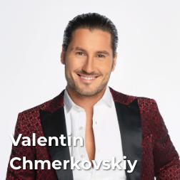 Val Chmerkovski