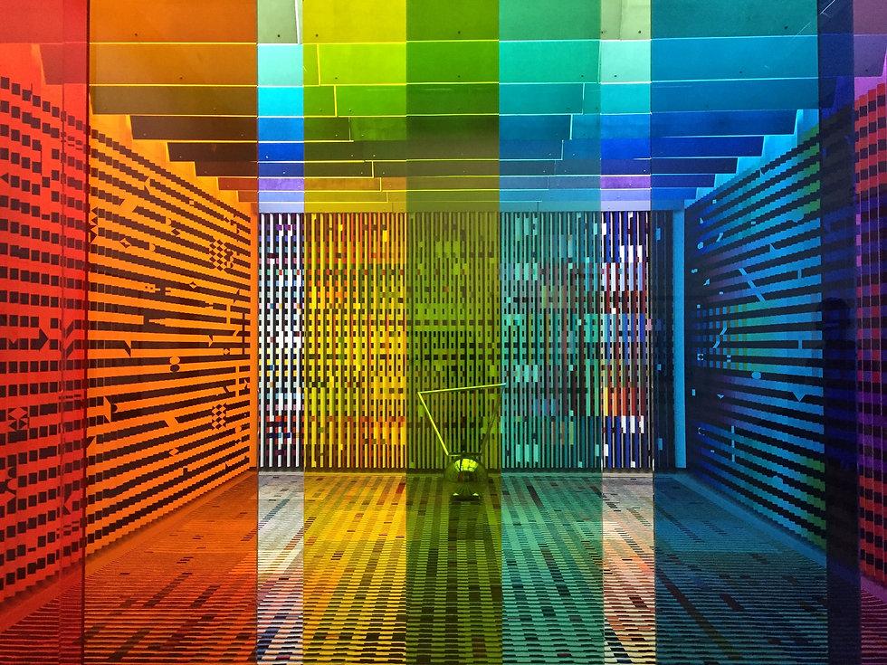 Yaacov Agam, Centre Pompidou.jpg