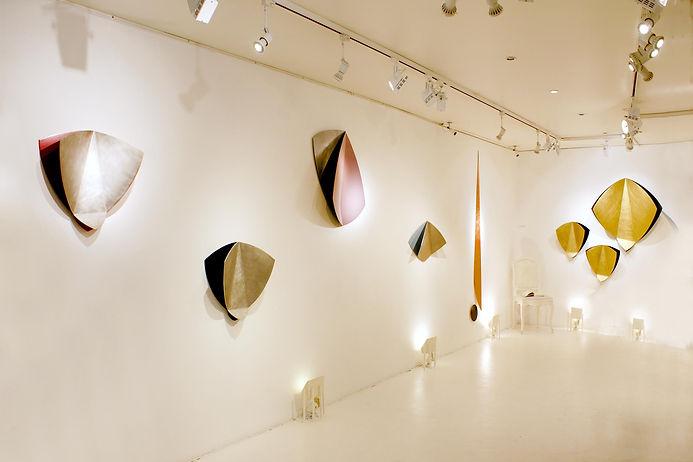 Espace Meyer Zafra, Danser la sculpture, David Rodriguez Caballero