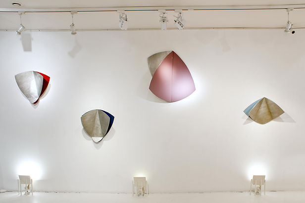 Espace Meyer Zafra, David Rodriguez Caballero, Danser la sculpture