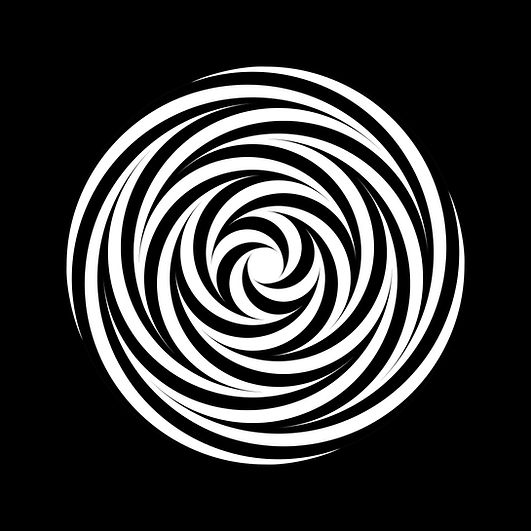 Espace Meyer Zafra, Marina Apollonio, Dinamica Circolare Octogon