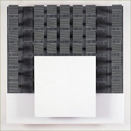 Espace Meyer Zafra, Jesus Rafael Soto,Blanco y vibracion, 1990.jpeg