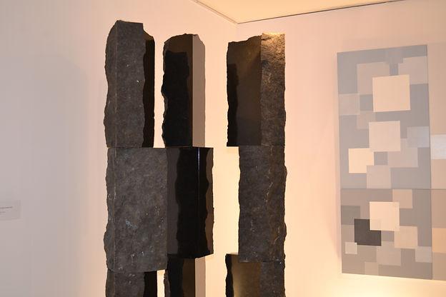 Espace Meyer Zafra, Jean-Claude Reussner