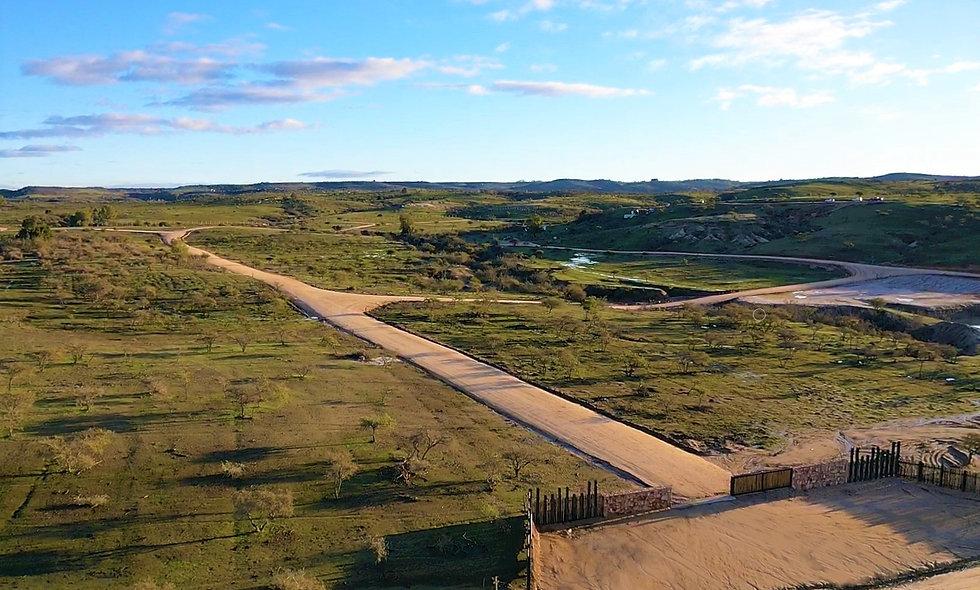 Parcelas Reserva Aliwen II