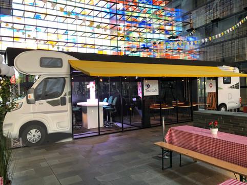 Tour Café