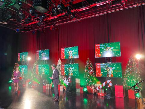 Digitale Kerstquiz - NPO-yee of the Year