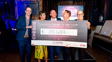 Care For Life Night At The Club 2.0 Charity Event