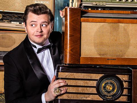 Gouden RadioRing 2019