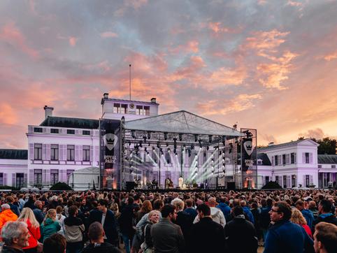 Royal Park Live