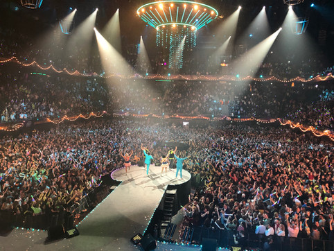 Het grote Songfestival feest
