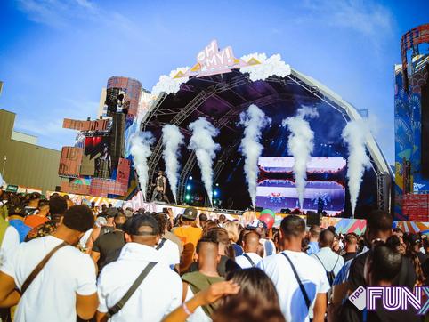 FunX - Festivals 2019