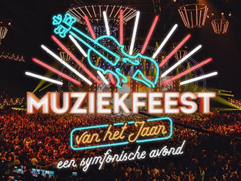 Muziekfeest van het jaar