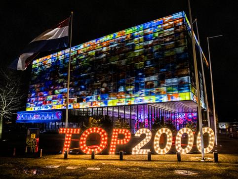 Top 2000 - 2020