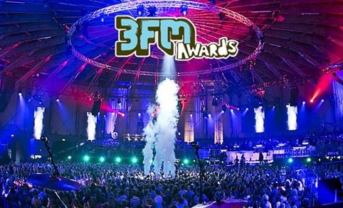 3FM Awards