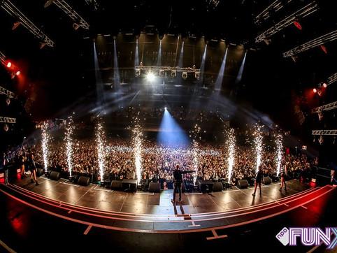 Bizzey in concert - AFAS Live