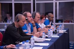 Conference Interpreters