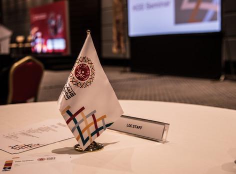 Special Olympics HOD Seminar