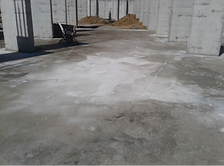 concrete on nanocement