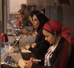 Arabic Interpreters