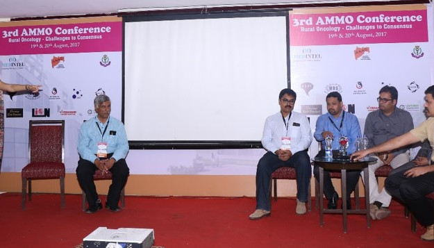 3rd AMMO Conference