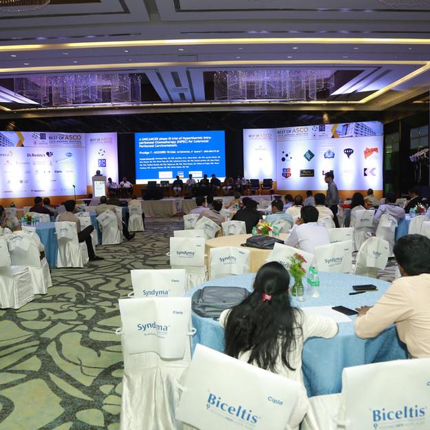 Best of ASCO Coimbatore 2018