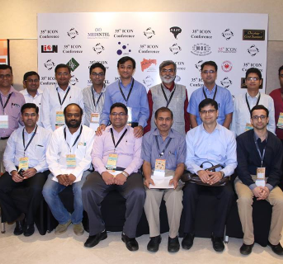 35th ICON Conference