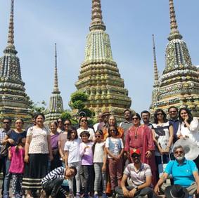 Thailand Off-Site Trip